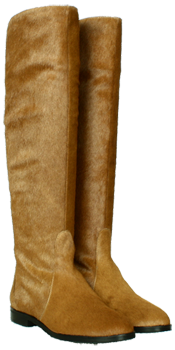 Boots Chestnut