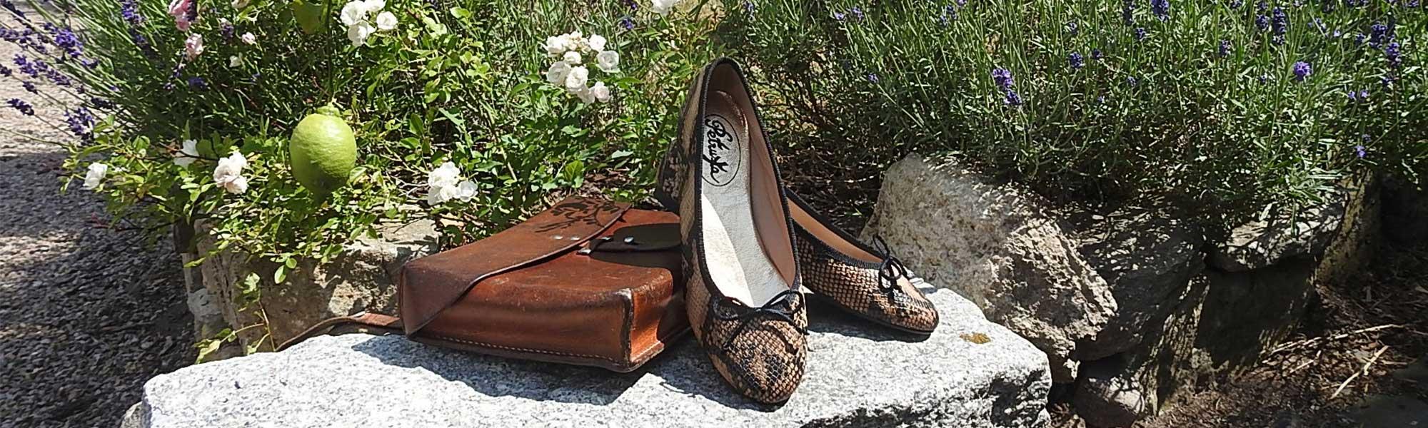 timeless design b366d 88bf7 Ballerinas & Boots in Größe 42 - Damenschuhe und Stiefel aus ...